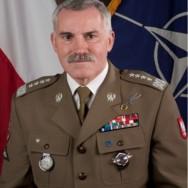 Gen. Mieczysław Bieniek